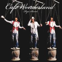 Cafe Wonderland