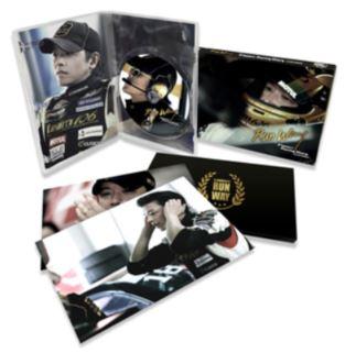 "2014 Siwon's RacingDiary 10""Runway"""