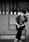 10周年記念写真集「Ryu Siwon Life Is Beautiful」