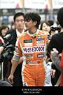 【2010年】レーシング第3戦_003-2010-3round-to sweat
